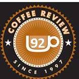 Coffee Review 92 squ