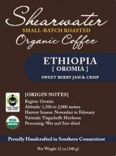Ethiopia Oromia