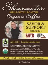 Robert Irvine Foundation Savor & Support Blend