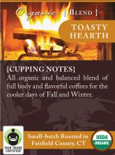 Toasty Hearth Blend