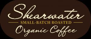 Shearwater Coffee Roasters Logo