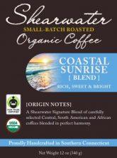 Coastal Sunrise label_jpg