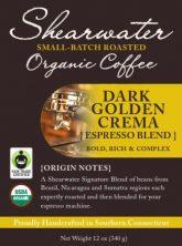 Dark Golden Crema label_jpg