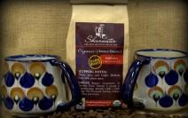 Nahuala and 2 mugs