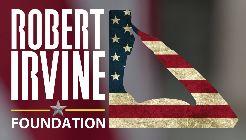 Robert Irvine Foundation Logo